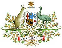 Australian Coat of Arms